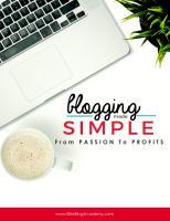 Blogging Made Simple Workbook.pdf