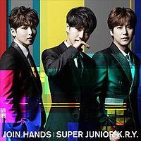 Super Junior KRY - Point of No Return.mp3