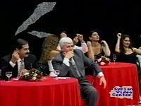 يوم رقص صباح فخري وأبدع - ابعتلي جواب - YouTube.MKV