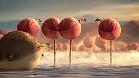 Video Animasi Lucu - Kumpulan hewan gendut lucu.mp4
