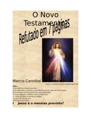 O Novo Testamento.doc