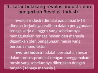 revolusi industri .pptx