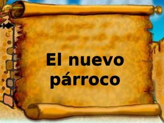 El_nuevo_parroco.pps