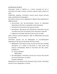 INFORMATION SOURCES_4.doc