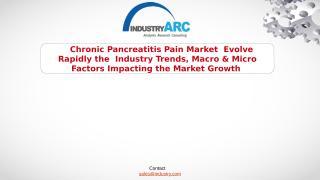 Chronic Pancreatitis Pain Market .pptx