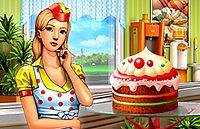 تنزيل العاب مجانيه - العاب بنات - لعبة Cake Shop 2 1798422961