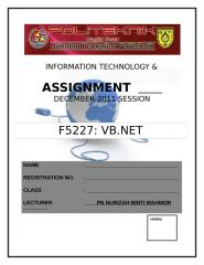 cover assignment F5227.docx