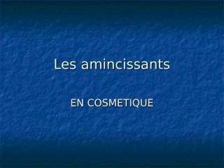 amincissants Monastir (2).ppt