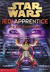 Star Wars - 031 - Jedi Apprentice 12 - The Evil Experiment - Jude Watson.epub