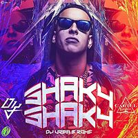 Shaky Shaky  - Daddy Yankee.mp3