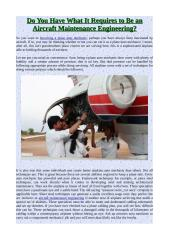 Do You Have What It Requires to Be an Aircraft Maintenance Engineering_.pdf