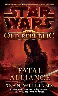 Star Wars - 012 - The Old Republic - Fatal Alliance - Sean Williams.epub