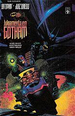 Batman & Juiz Dredd - Julgamento de Gotham # 01.cbr