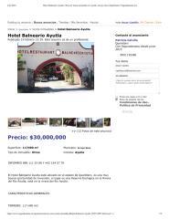 Hotel Balneario Ayutla, Otros de Venta inmuebles en Ayutla, Arroyo Seco (Querétaro) _ Segundamano.pdf