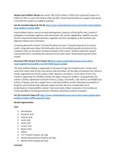 Global Feed Acidifiers Market.pdf