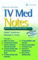 IV_Med_Notes__Nurse__Clinical_Pocket_Guide__Davis_Notes_.pdf