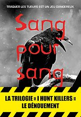 I hunt killers, 3 Sang pour san - Barry Lyga.epub