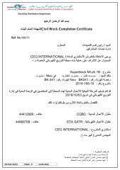 CertificateForm BK 541.pdf