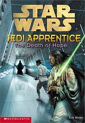 Star Wars - 035 - Jedi Apprentice 15 - The Death of Hope - Jude Watson.epub