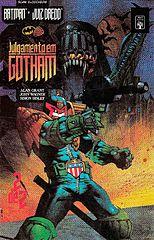 Batman & Juiz Dredd - Julgamento de Gotham # 02.cbr