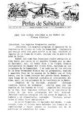 vol 17 No 49 Diciembre 8 de 1974  Arcangel Uriel Que los ninos reciban a su SENOR EN PLENA GLORIA Perlas de Sabiduria www.tsl.org.PDF