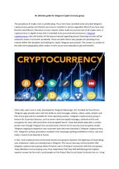 telegram cryptocurrency group.pdf