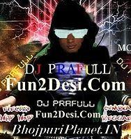 Dj Prafull Bhojpuriplanet.in - Mujhe Tere Jaisi Ladki Mil Jaai To-Love-Prograssive Mix By Dj Prafull(Www.BhojpuriPlanet.IN)