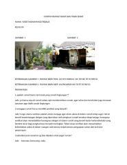 contoh rumah sehat dan tidak sehat.docx